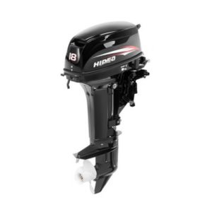 Лодочный мотор HD18FES