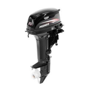 Лодочный мотор HD20FES