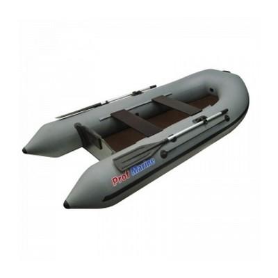 Надувная ПВХ лодка PM 300 L