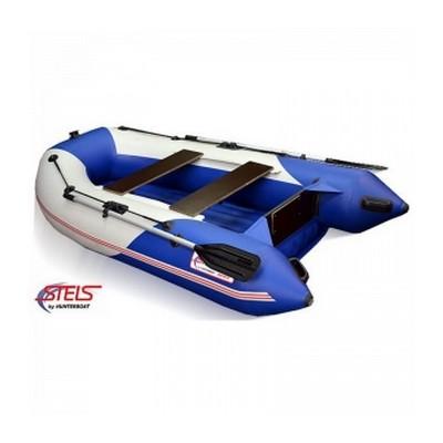 Пайольная лодка СТЕЛС 335