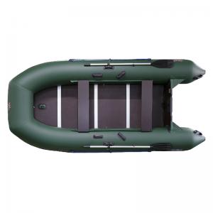 Надувная ПВХ лодка PM 350 EL 12
