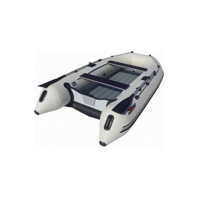 Надувная лодка Пеликан AirLayer 325НДНД