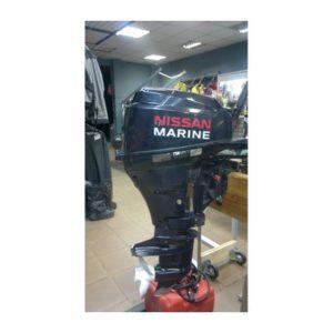 Лодка Фрегат 340 + Мотор Nissan Marine NS 18