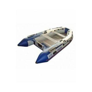 Надувная лодка YAMARAN F370