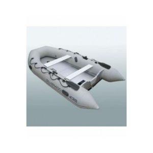 Надувная лодка SILVERADO 43S (АЛЮМ. ПОЛ)
