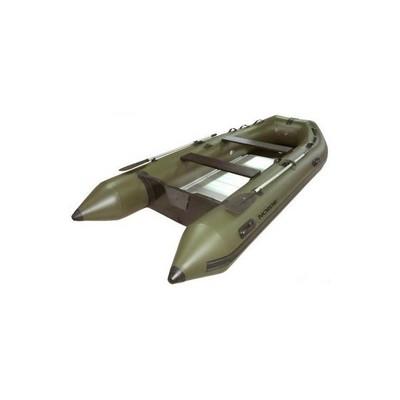 Надувная лодка NORDIK 420GT