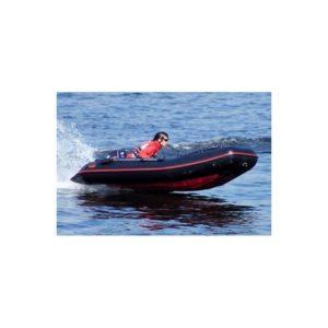 Лодка с надувным дном Air Line 360
