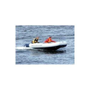 Надувная лодка из пвх Heavy Duty 430 AL