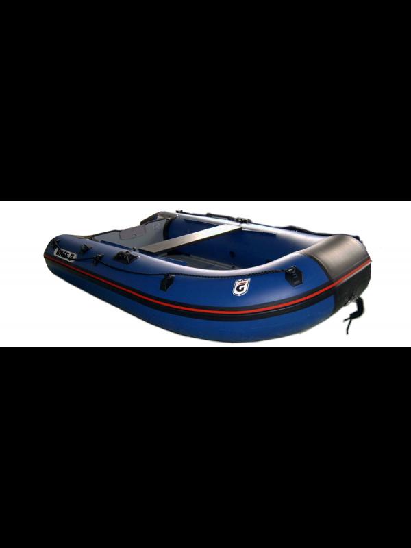 Надувная лодка Golfstream Base CB 430