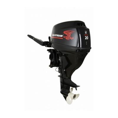 Лодочный мотор Golfstream F20ВМL/S