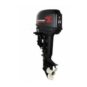 Лодочный мотор Golfstream F25FWS/L