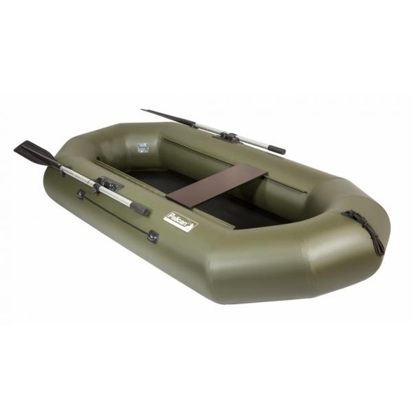 Надувная лодка Пеликан 236