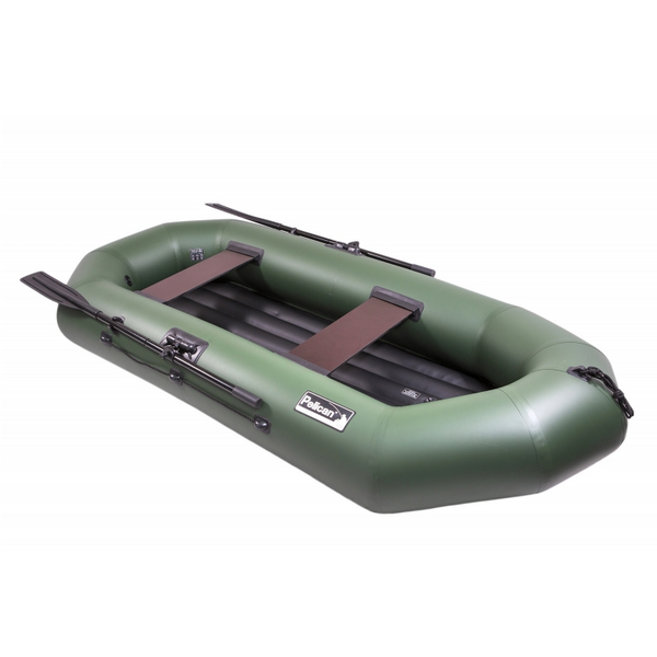 Надувная лодка Пеликан 268НД