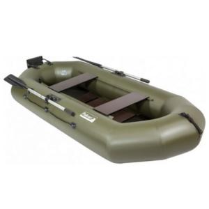 Надувная лодка Пеликан 268