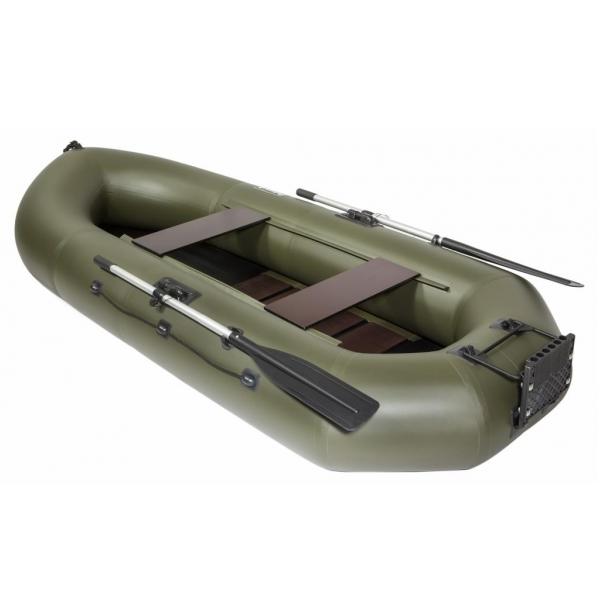 Надувная лодка Пеликан 280М
