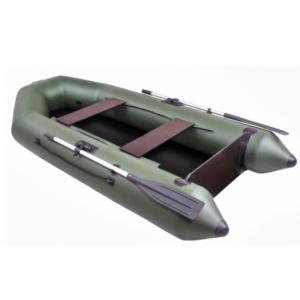 Надувная лодка Пеликан 270ТНД