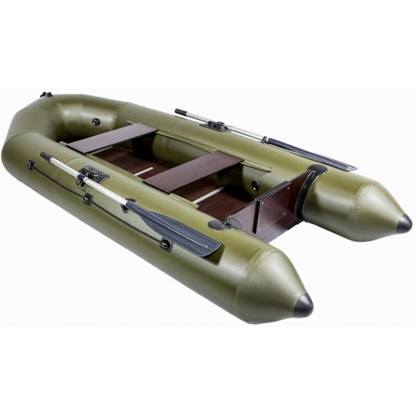 Надувная лодка Пеликан 285Т