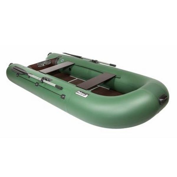 Надувная лодка Пеликан 299Т
