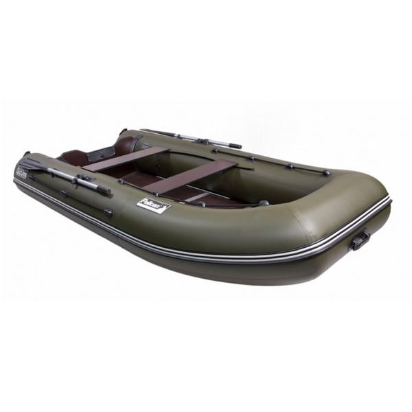 Надувная лодка Пеликан 320ТК