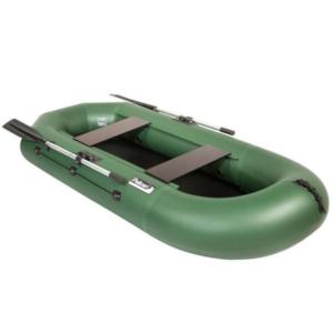 Надувная лодка Пеликан 253