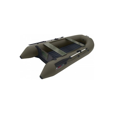Надувная лодка Пеликан AirLayer 280