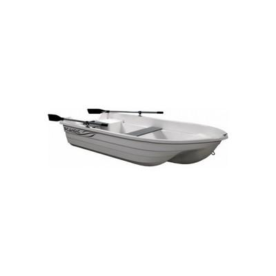 Стеклопластиковая лодка SCANDIC Eving 285 «картоп»