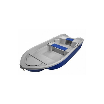 Стеклопластиковая лодка SCANDIC Eving 340