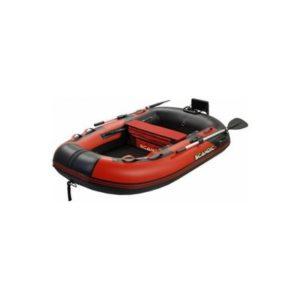 Надувная моторная лодка Scandic Fishlight i-230