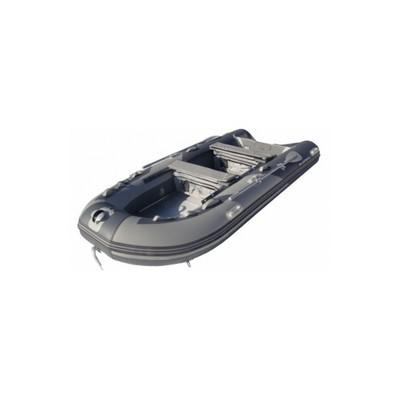 Надувная моторная лодка Scandic Fishlight iD-330