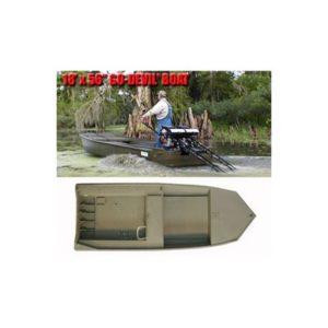 """Лодка Duck Hunting 18'x56"""""""