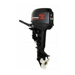 Лодочный мотор Golfstream Т18ВМL/S