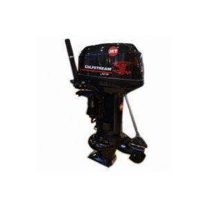 Лодочный мотор Golfstream T 30 A BW JET