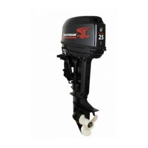 Лодочный мотор Golfstream T25FWL/S