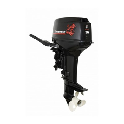 Лодочный мотор Golfstream T 36 J FWL/S