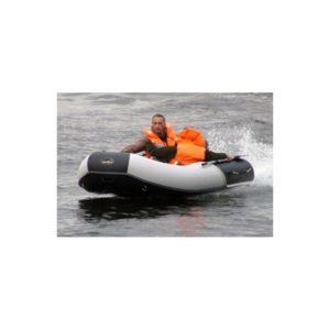 ПВХ лодка Wave Line 390 PW