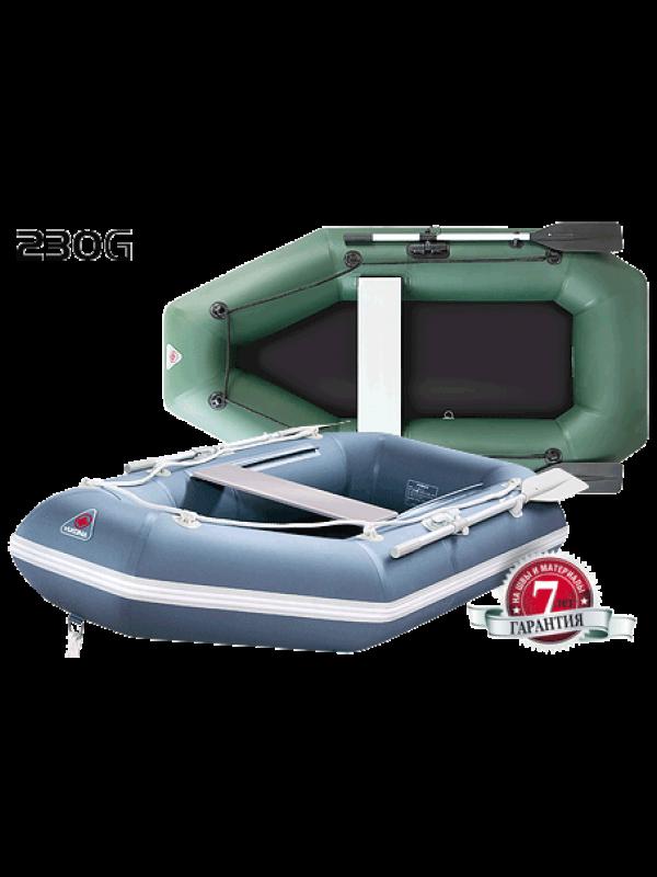 Модель Yukona 230G