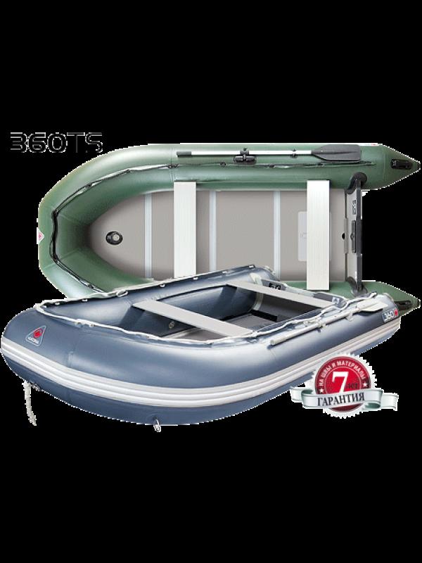 Модель Yukona 360TS