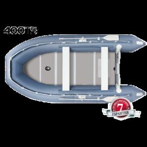Модель Yukona 400TS