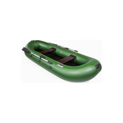 Надувная лодка Пеликан 300P