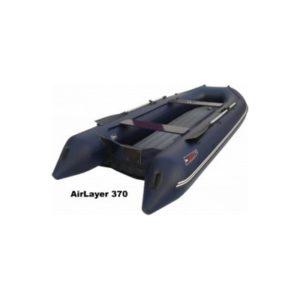 Надувная лодка Пеликан AirLayer 370НДНД