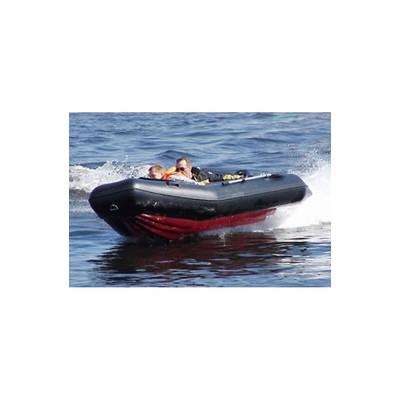 Лодка с надувным дном Air Line 390