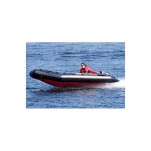 Лодка с надувным дном Air Line 420