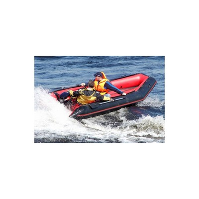 Лодка с надувным дном Air Line 450