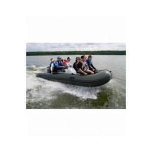 Надувная лодка NORDIK 450GT