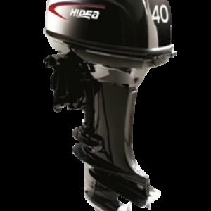 Лодочный мотор Hidea HD40FES