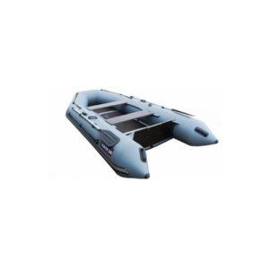 Килевая лодка Hunter 340