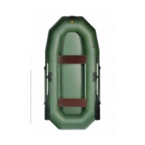 Лодка Таймень N-270 НД ТР