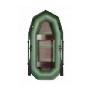 Лодка Таймень А-260 РС ТР