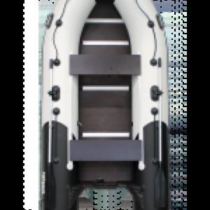 Лодка Ривьера 3600 СК (компакт)
