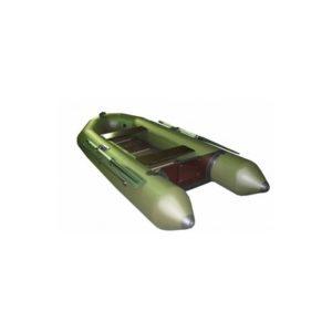 Надувная лодка Пеликан 285T